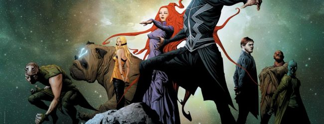 TV Series Review: Marvel's Inhumans