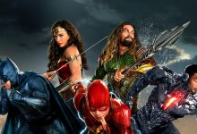 Justice League Film Review