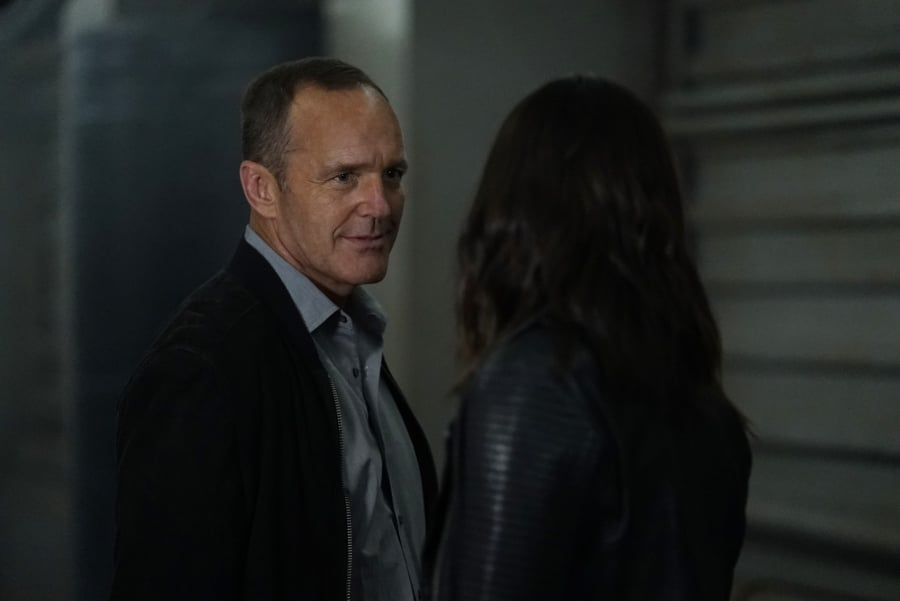 Agents of SHIELD Season 5 Orientation Review