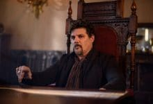 Van Helsing : We ComiConverse With Paul Johansson