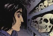 Review: Sleepless #1