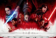 Star Wars: The Last Jedi Film Review