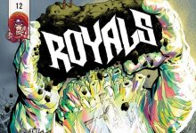 Review: Royals #12