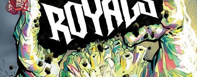 Review: Royals #12