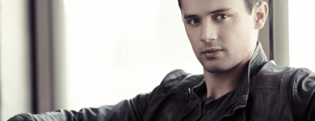 We ComiConverse with Stephen Colletti