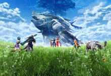 Xenoblade Chronicles 2 Game Review