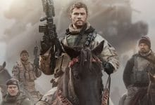12 Strong Film Review