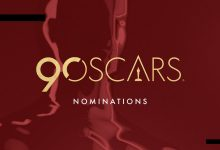 2018 Oscar Nominations: Get Out, Three Billboards and Shape of Water