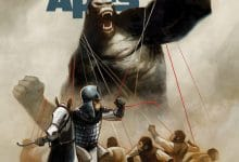 Review: Kong on the Planet of the Apes #3