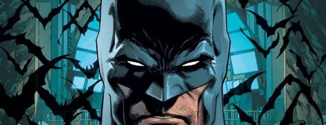 The Best of Batman in 2017