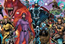 ABC Cancelling Marvel's Inhumans? What It Means