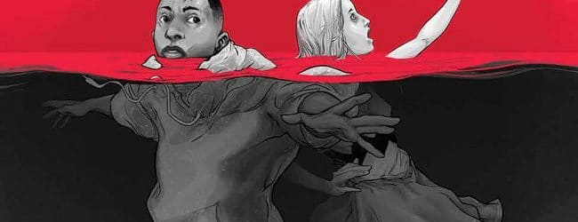 Review: Lazaretto #5