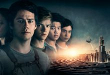 Maze Runner: The Death Cure Film Review