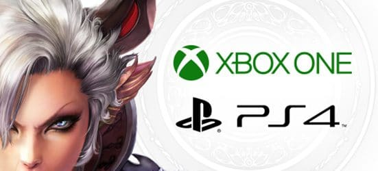 Tera Finally Coming to PS4 and Xbox One, but When?