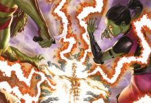 Review: Guardians of the Galaxy #150