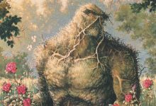The Essentials Of Swamp Thing