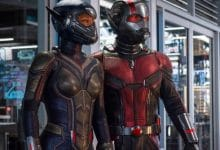 Ant-Man and the Wasp trailer: Being small has never been cooler