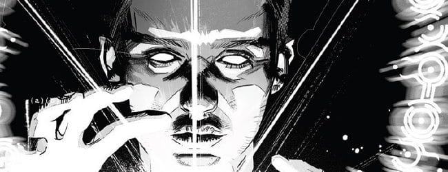 Review: The Black Monday Murders #8