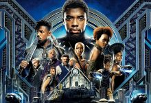 Black Panther Film Review: A Thrilling Celebration of Africa