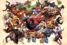 Marvel Comics Getting A 'Fresh Start' in 2018