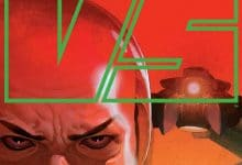 Review: VS #1