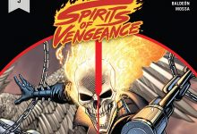 Review: Marvel's Spirits of Vengeance #5