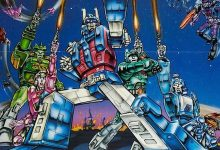 Paramount Looking to Reboot Transformers Franchise (without Micheal Bay)
