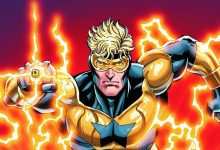 Booster Gold Is Moving Closer To A Big Screen Adaptation, Director Greg Berlanti Speaks Out