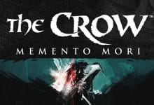 Review: The Crow Momento Mori #1