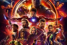 New Avengers: Infinity War Trailer Is Here