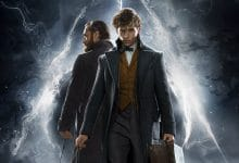 Fantastic Beasts: The Crimes of Grindelwald's Teaser Trailer Returns Home