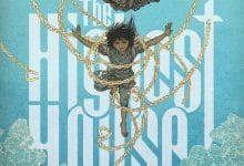 Review: The Highest House #1