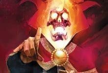 Review: Doctor Strange: Damnation #3