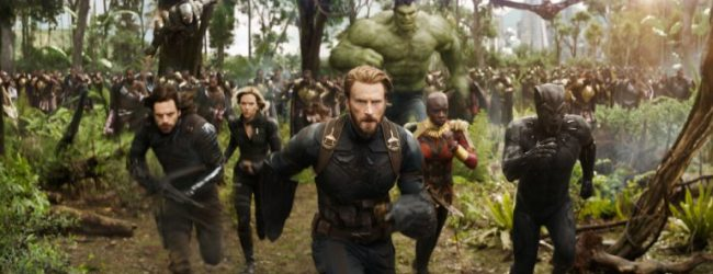 The Russo Brothers Tease New Avengers: Infinity War Trailer