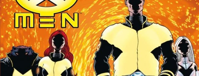 X-Men: Dark Phoenix Costume Teased in Set Photos