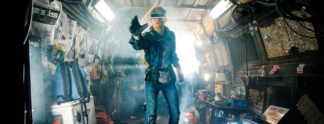 Ready Player One Early Reactions Come Into Play