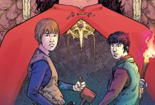 Review: Brothers Dracul #1