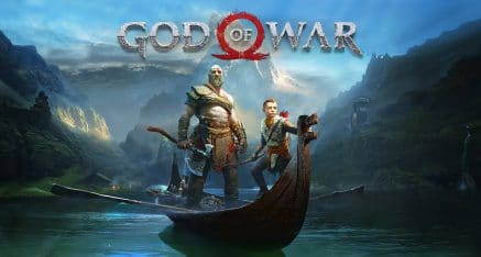 God of War Review: Game of the Generation