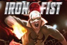 Review: Iron Fist #79