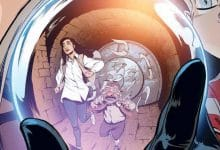 Review: Labyrinth Coronation #3