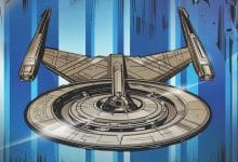 Review: Star Trek Discovery 2018 Annual