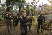 'Avengers: Infinity War' Breaks Records With Planet Sized Box Office Haul
