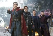 'Avengers: Infinity War' Crosses $1 Billion Worldwide In 11 Days