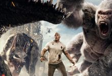 Rampage Review: A Monstrosity In All The Wrong Areas