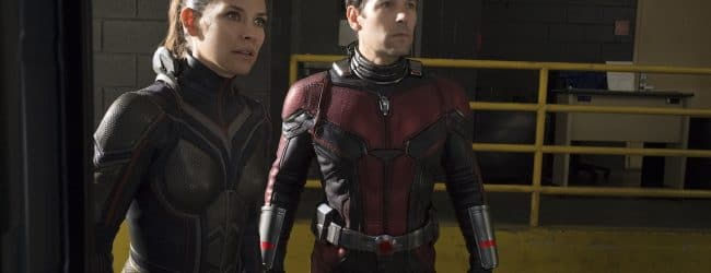 'Ant-Man and The Wasp' Second Trailer Released
