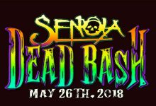 Event Review: Senoia Summer Dead Bash