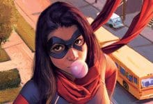 Ms. Marvel Teased for Marvel Cinematic Universe