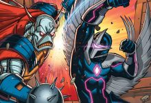 Infinity Countdown: Darkhawk #1 Comic Review: Another Thrilling Entry In The Hit Cosmic Series
