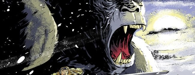 Review: Kong of Skull Island 2018 Special