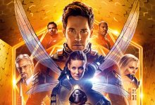Ant-Man and the Wasp Film Review: Small Size, Maximum Fun
